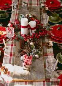 44 Stunning Christmas Decorations Mesa Centerpiece Ideas (19)