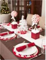 44 Stunning Christmas Decorations Mesa Centerpiece Ideas (38)
