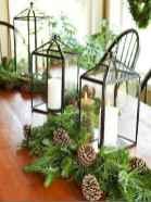 45 Best Christmas Decorations Outdoor Pine Cones Ideas (3)