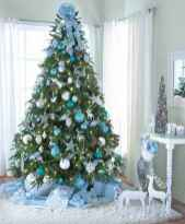 50 Stunning Modern Christmas Tree Decorations (16)