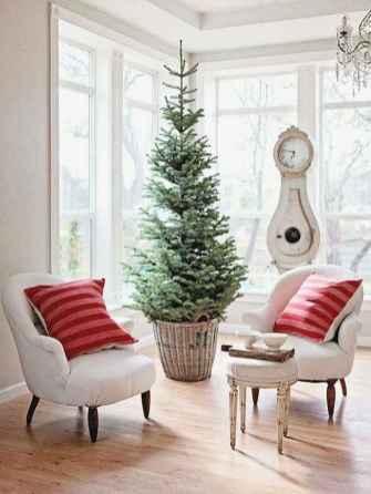 50 Stunning Modern Christmas Tree Decorations (26)
