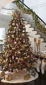 50 Stunning Modern Christmas Tree Decorations (5)