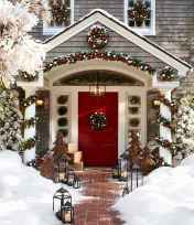 55 Front Porches Farmhouse Christmas Tree Decorations (23)