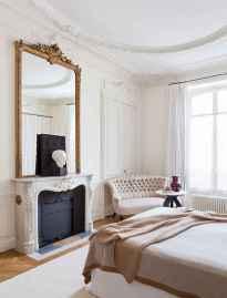 111 Beautiful Parisian Chic Apartment Decor Ideas (72)