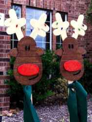 20 Amazing DIY Outdoor Christmas Decorations Ideas (2)