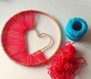 20 DIY Valentines Crafts Ideas (3)