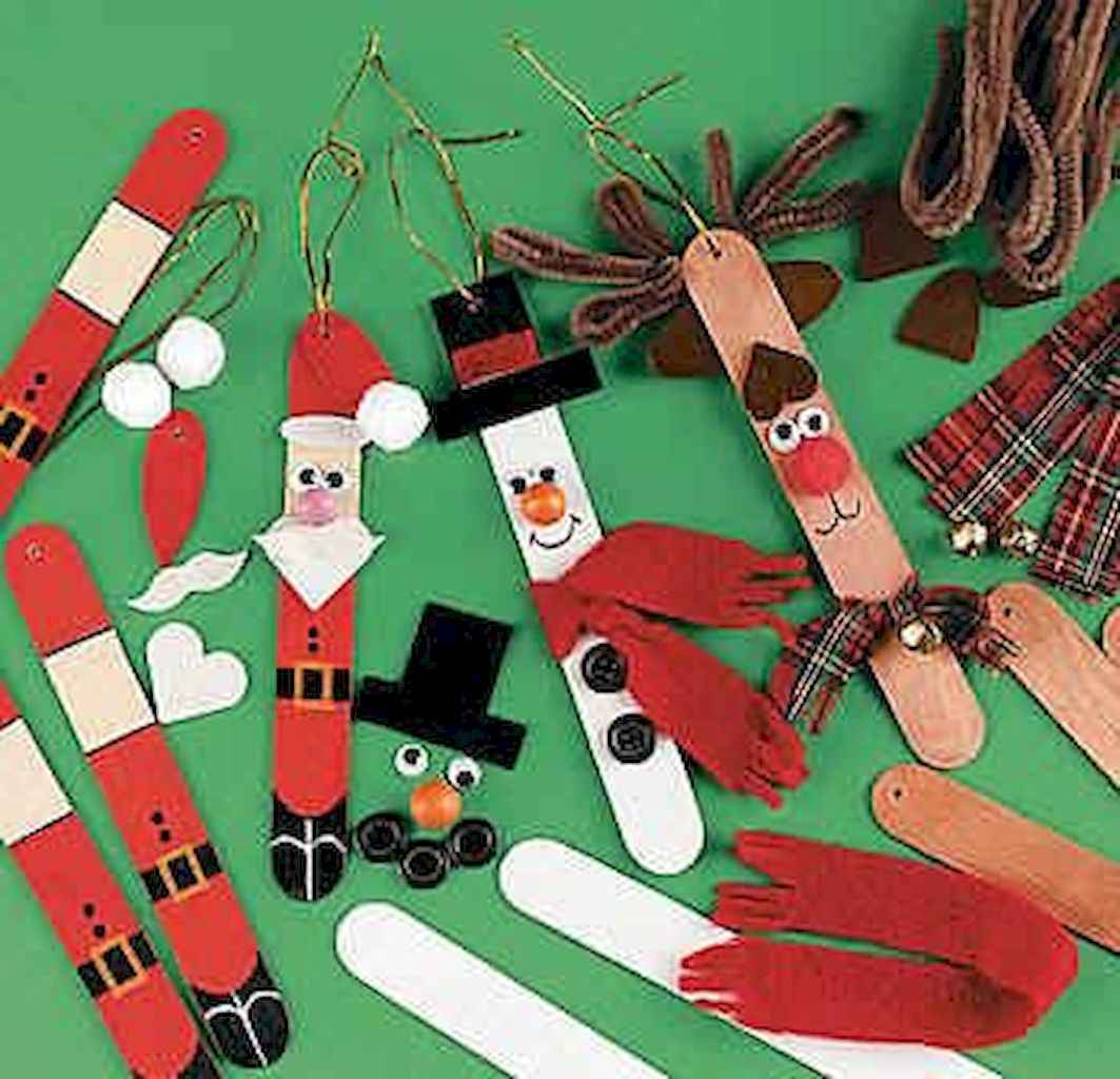 20 Easy Christmas Crafts Ideas (12)