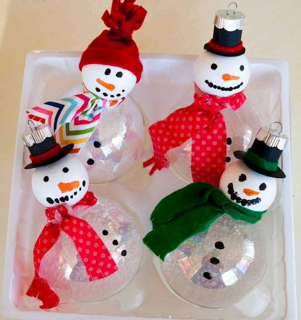 20 Easy Christmas Crafts Ideas (13)