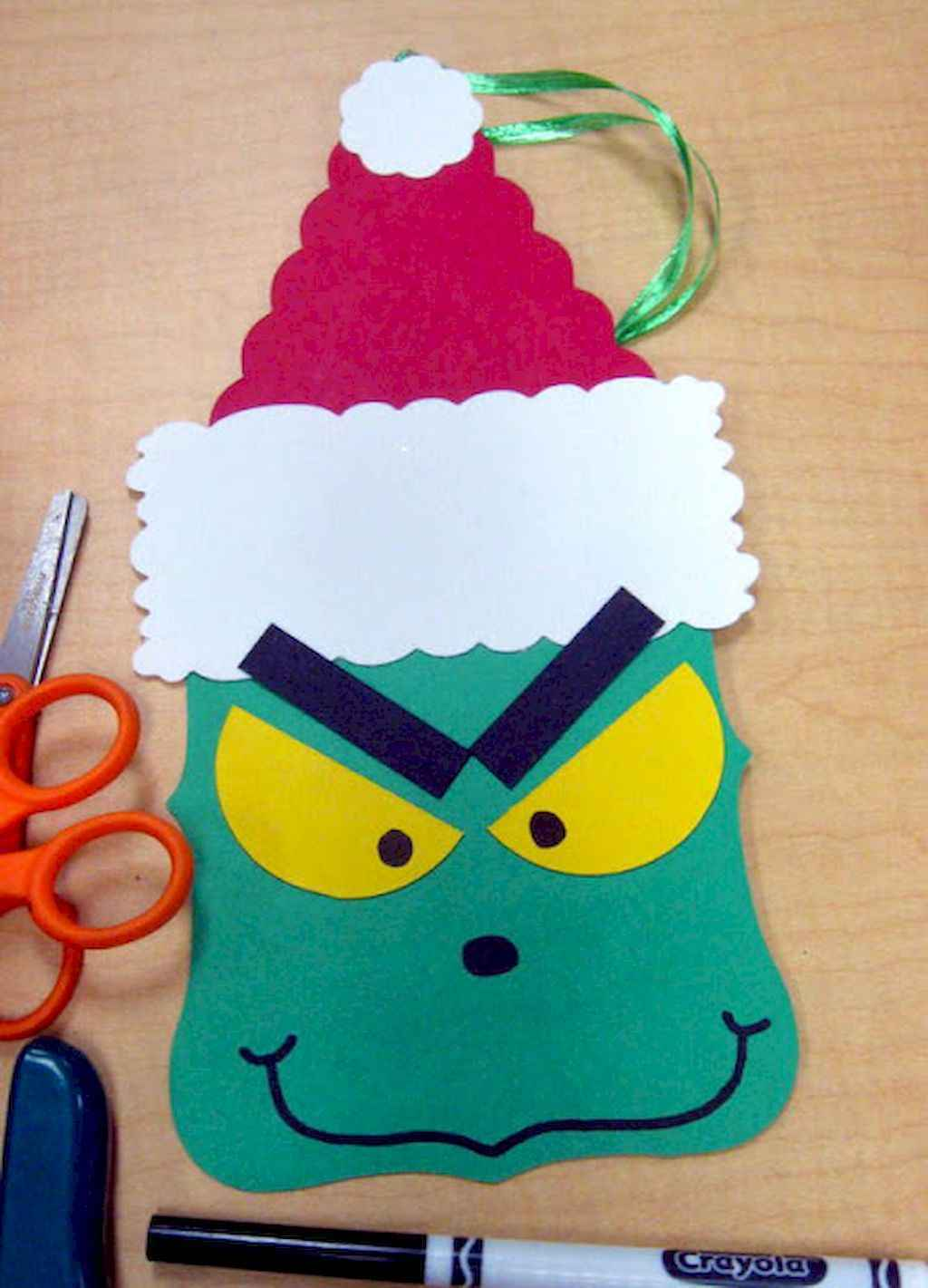 20 Easy Christmas Crafts Ideas (18)