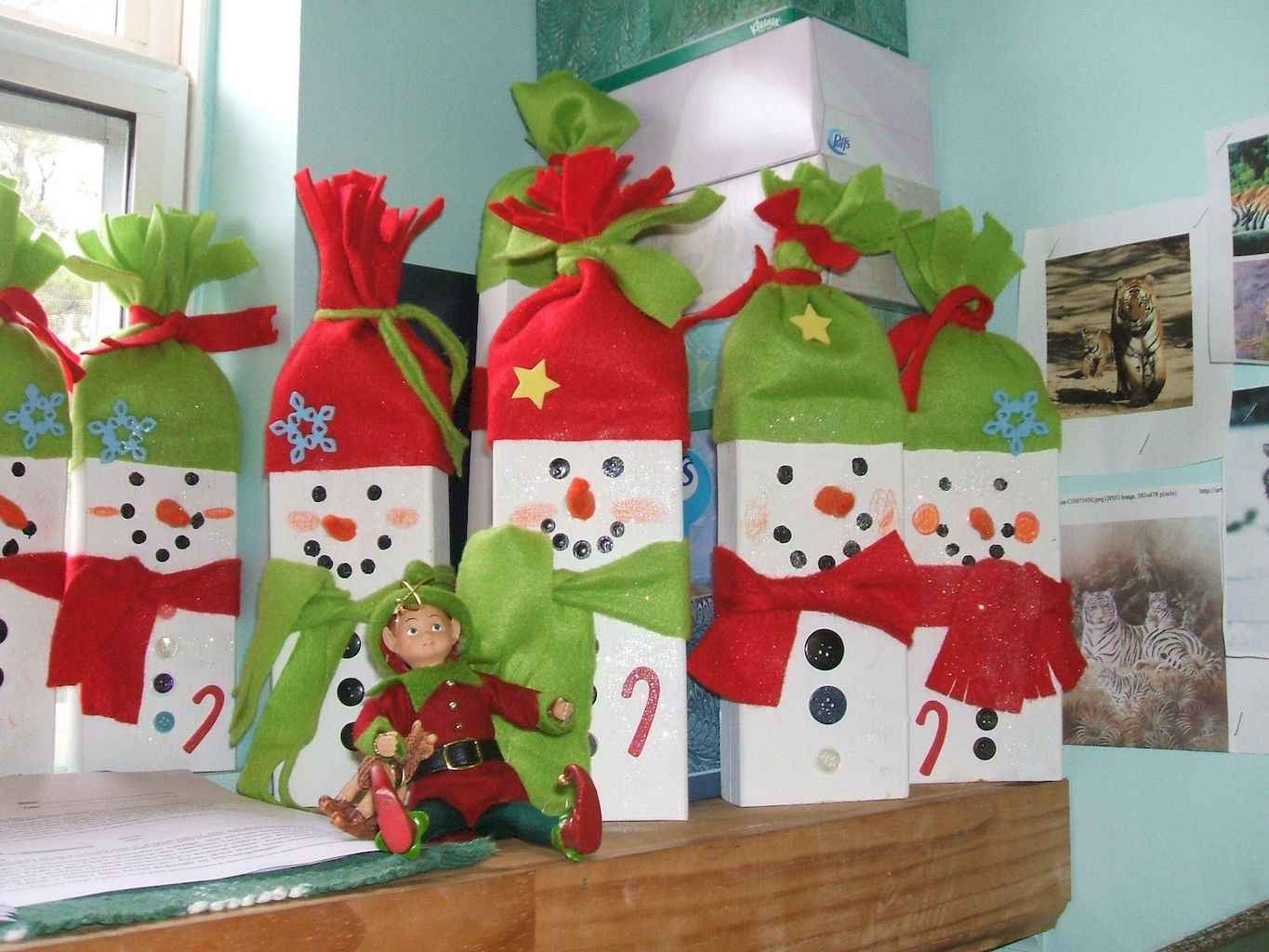 20 Easy Christmas Crafts Ideas (8)