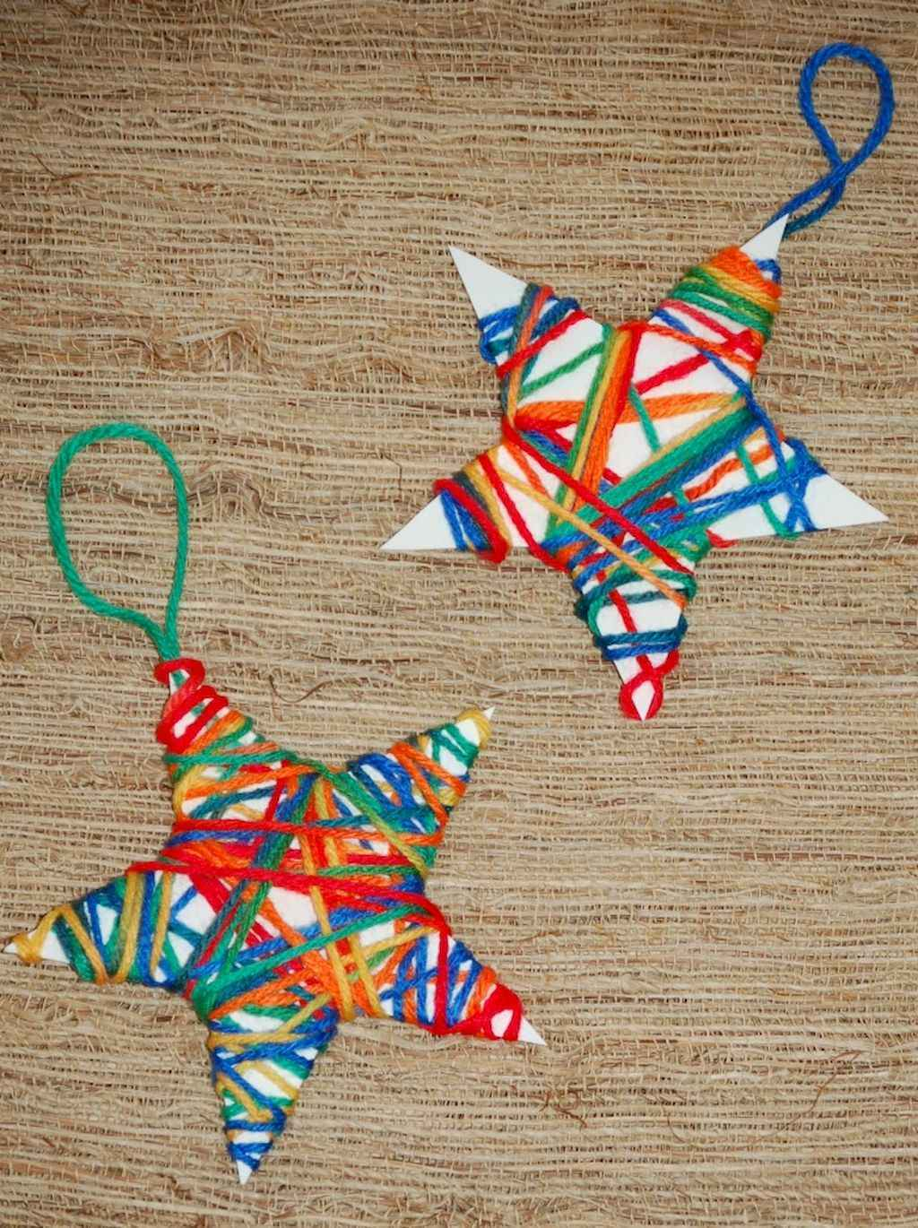 20 Easy Christmas Crafts Ideas (9)