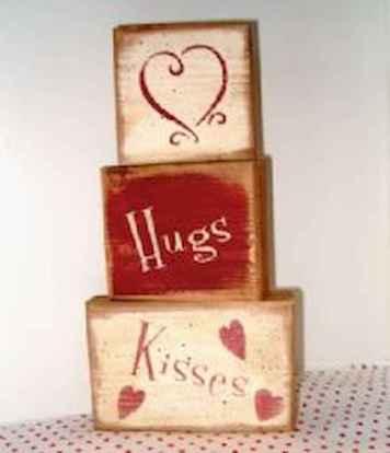27 Romantic Valentines Decorations Ideas With Vintage (19)