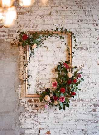 27 Romantic Valentines Decorations Ideas With Vintage (3)