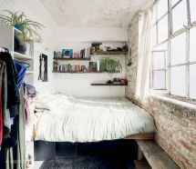 30 Amazing College Apartment Bedroom Decor Ideas (14)