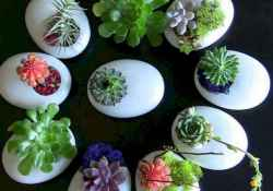 30 Brilliant DIY Egg Shell Seed Starters Crafts Ideas (30)