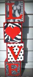 30 Cheap And Easy Valentines Apartment Decorations On A Budget (4)
