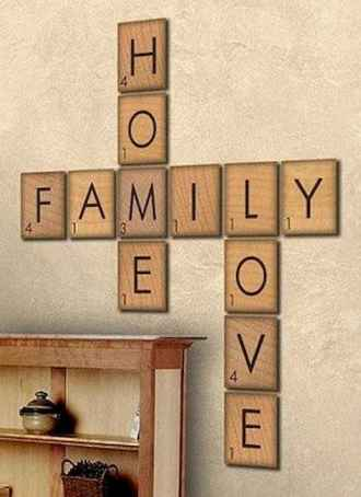 30 Simply DIY Crafts Ideas For The Home (27)