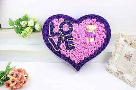 36 Romantic Valentines Gifts Design Ideas (28)