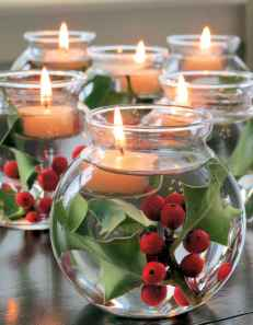 40 DIY Floating Candles Crafts Ideas (41)