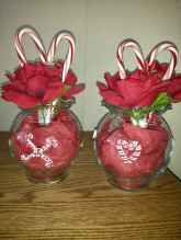 40 Romantic Valentines Decorations Dollar Tree Ideas On A Budget (17)