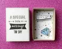 40 Romantic Valentines Gifts Design Ideas For Boyfriend (32)