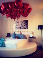 44 Romantic Valentines Party Decor Ideas (3)