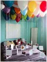 44 Romantic Valentines Party Decor Ideas (31)