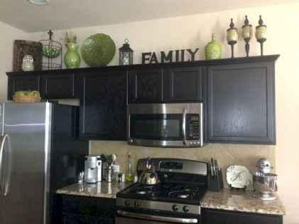 50 Miraculous Apartment Kitchen Rental Decor Ideas (17)