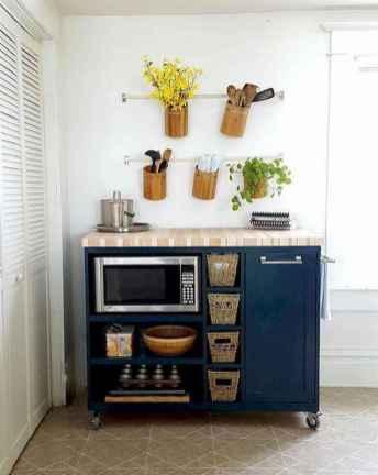 50 Miraculous Apartment Kitchen Rental Decor Ideas (4)
