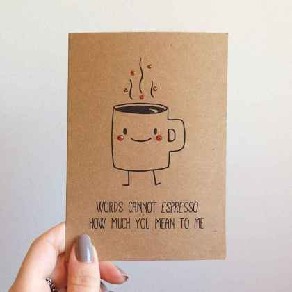 50 Romantic Valentines Cards Design Ideas (44)