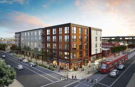 50 marvelous Modern Facade Apartment Decor Ideas (24)