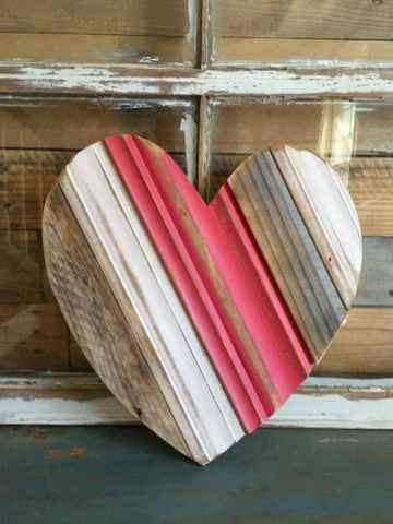 60 Romantic Valentines Crafts Ideas On A Budget (35)