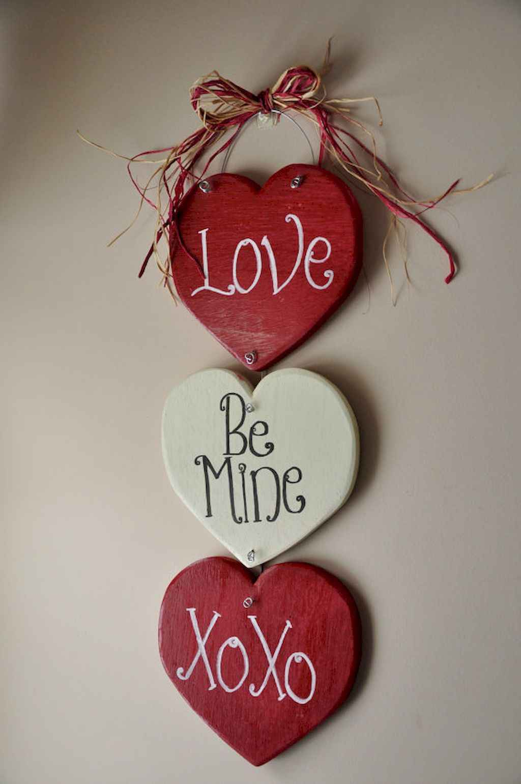 60 Romantic Valentines Crafts Ideas On A Budget (51)