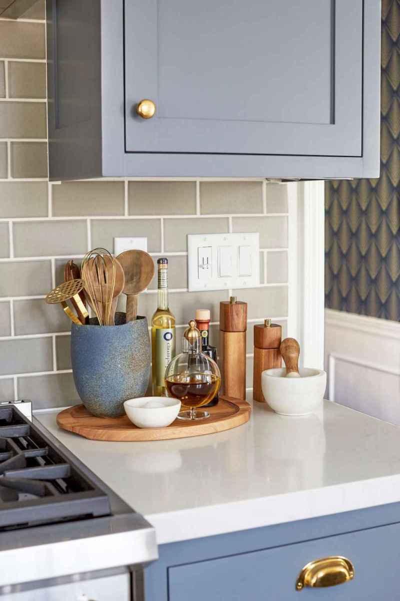 70 Cool Modern Apartment Kitchen Decor Ideas 60 Livingmarch Com