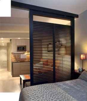 77 Magnificent Small Studio Apartment Decor Ideas (14)