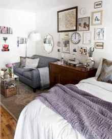 77 Magnificent Small Studio Apartment Decor Ideas (22)