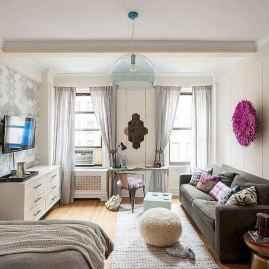 77 Magnificent Small Studio Apartment Decor Ideas (35)