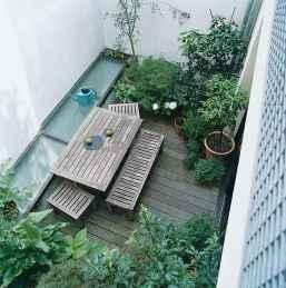 80 Brilliant Apartment Garden Indoor Decor Ideas (16)