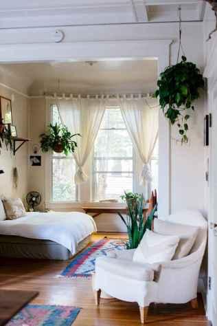 80 Brilliant Apartment Garden Indoor Decor Ideas (78)