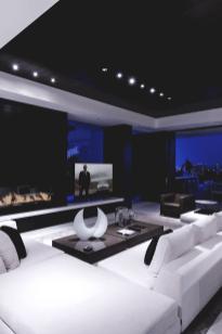 80 Pretty Modern Apartment Living Room Decor Ideas (5)