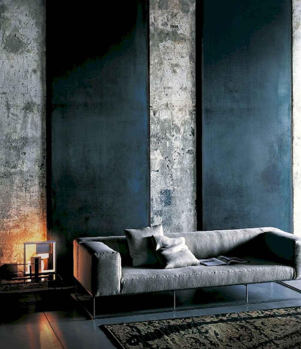 80 Pretty Modern Apartment Living Room Decor Ideas (57)