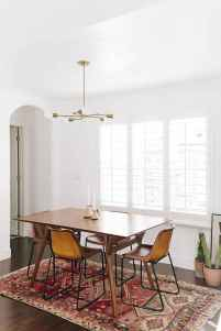 88 Beautiful Apartment Living Room Decor Ideas With Boho Style (26)