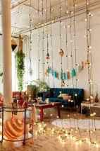 88 Beautiful Apartment Living Room Decor Ideas With Boho Style (28)