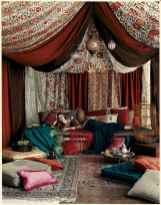 88 Beautiful Apartment Living Room Decor Ideas With Boho Style (42)