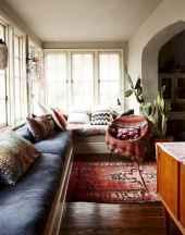88 Beautiful Apartment Living Room Decor Ideas With Boho Style (46)
