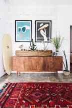 88 Beautiful Apartment Living Room Decor Ideas With Boho Style (74)