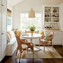 100 Rustic Farmhouse Dining Room Decor Ideas (98)
