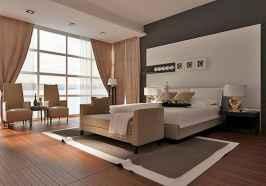 100 Stunning Farmhouse Master Bedroom Decor Ideas (16)