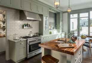 110 Amazing Farmhouse Kitchen Decor Ideas (94)