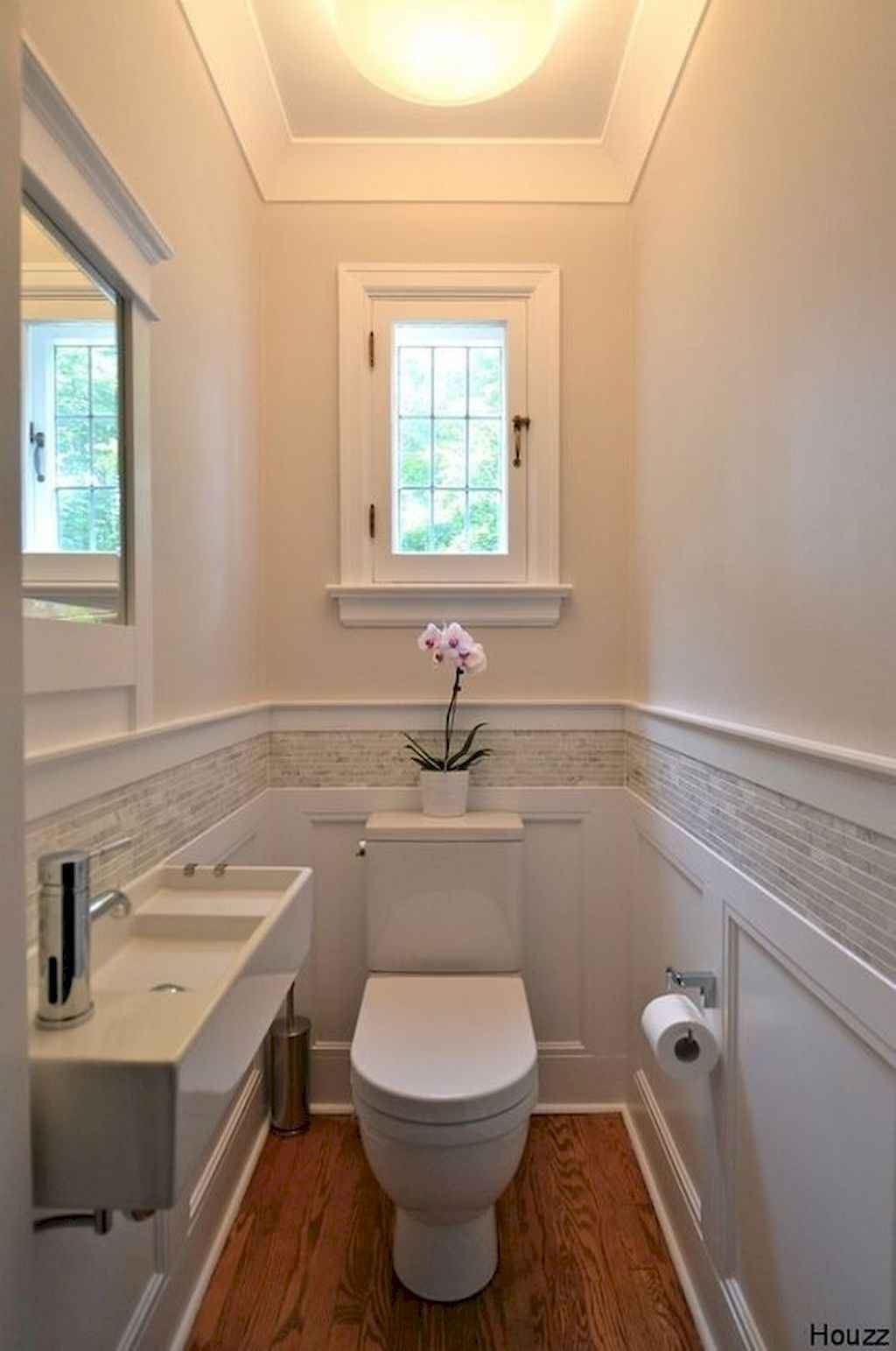 111 Brilliant Small Bathroom Remodel Ideas On A Budget (16)